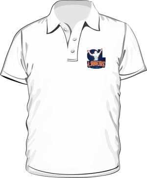 Koszulka polo AZS UWM Olsztyn Lakers