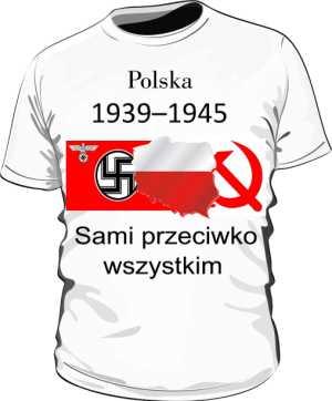 Koszulka z nadrukiem 361716