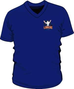 Koszulka AZS UWM Olsztyn Lakers