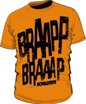 Koszulka Braapp