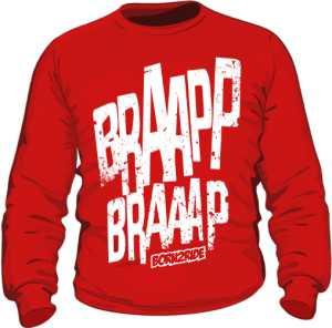 Bluza BRAAPP