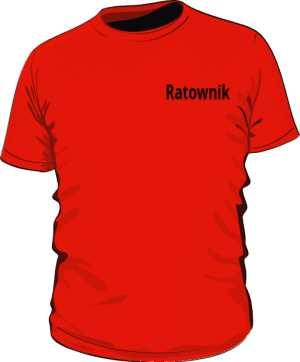 Koszulka z nadrukiem 363583