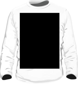 Hakuna Matata 2 Bluza Biała