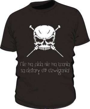 Drug skull