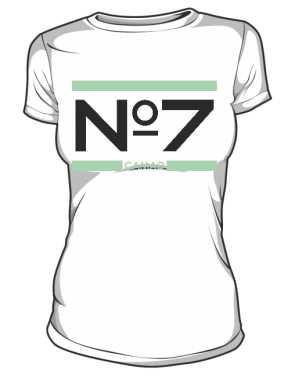 No 7 mint