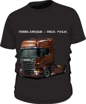Koszulka z nadrukiem 373743