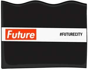 Ręcznik FUTURE