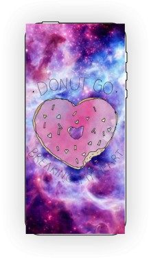 DONUT GO Cover to Iphone 5 and 5s