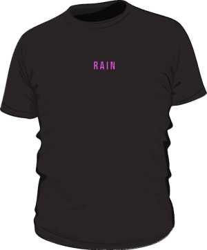 rain shirt