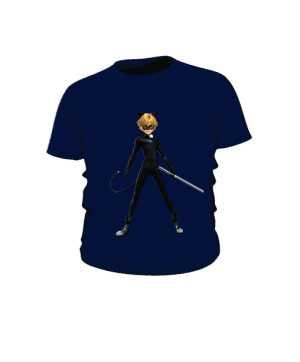 Koszulka z nadrukiem 381581