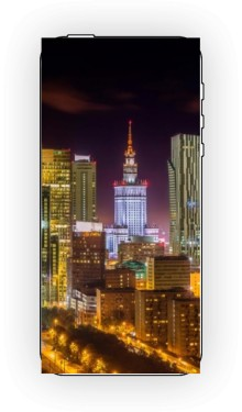 BOY WARSAW COVER CASE IPHONE 5 and 5s