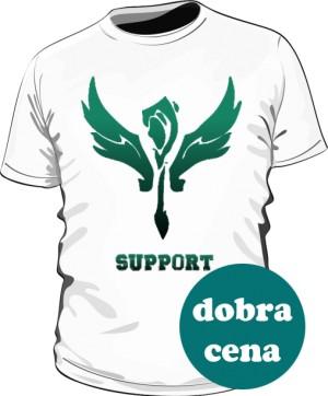 Koszulka Supporta