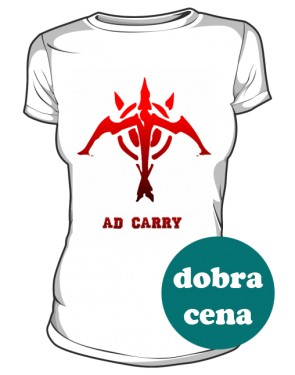Koszulka AD Carry