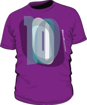 Koszulka z nadrukiem 39924