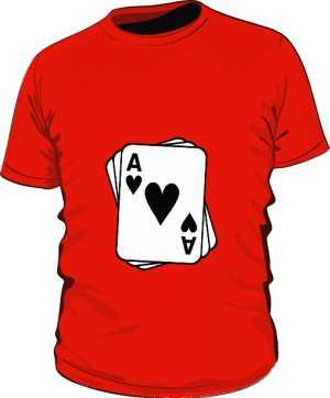 Koszulka z nadrukiem 401516