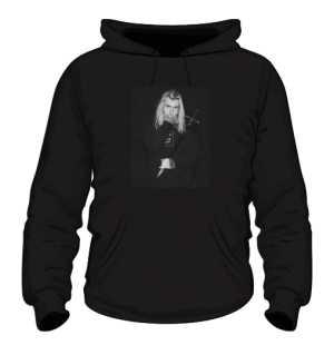 Ghostemane hoodie