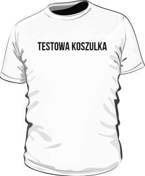 Testowa koszulka