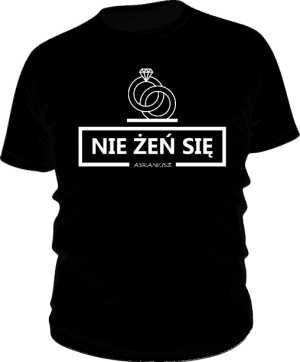 Koszulka z nadrukiem 414966