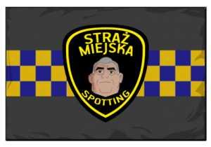 SMS flaga