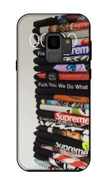 SG S9 case