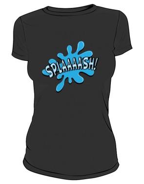 Koszulka z nadrukiem 41857