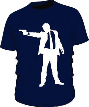 Koszulka z nadrukiem 42114