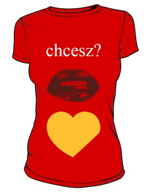 Koszulka z nadrukiem 42122