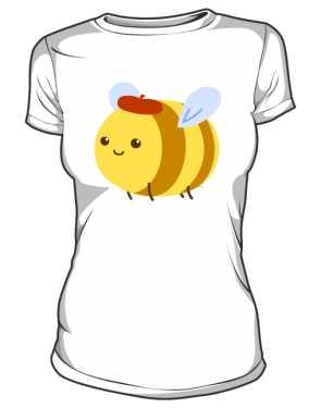 Bee an artist