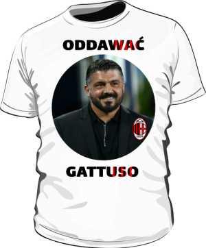 Oddawać Gattuso