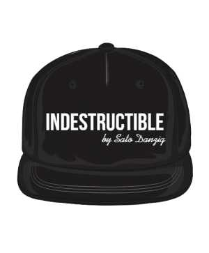 Indestructible by Sato Danzig