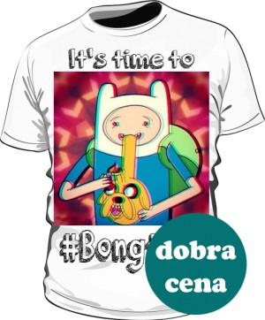 Bongtime