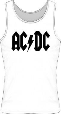 Bokserka ACDC