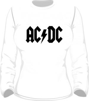 Longsleeve ACDC