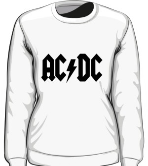 Bluza ACDC