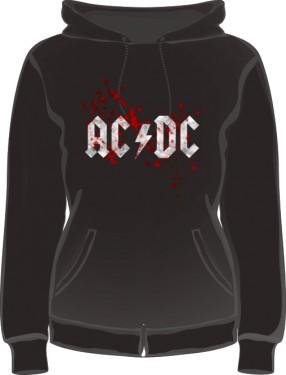 Bluza damska ACDC LOGO