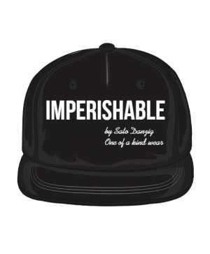Imperishable by Sato Danzig