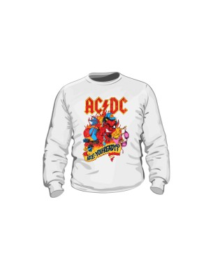 Bluza dziecięca ACDC Are you ready