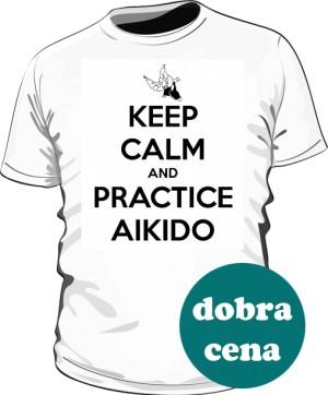 Koszulka Aikido C