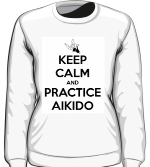 Bluza damska AIkido C