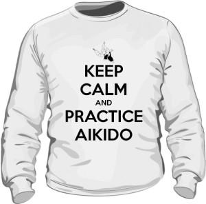 Bluza AIkido C