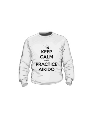 Bluza dziecięca Aikido C