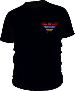 Koszulka z nadrukiem 432579