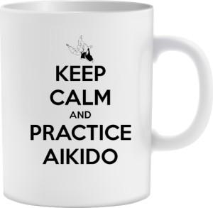 Kubek Aikido C