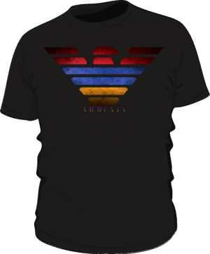 Koszulka z nadrukiem 432580