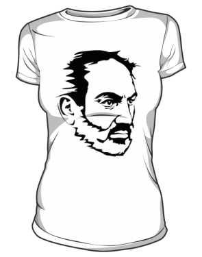 Koszulka z nadrukiem 432587
