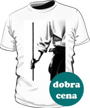 Koszulka Aikido B