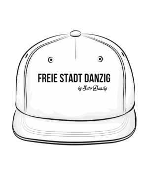 Snapback Freie Stadt Danzig