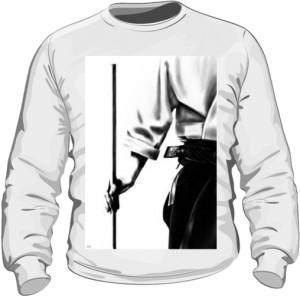 Bluza Aikido B