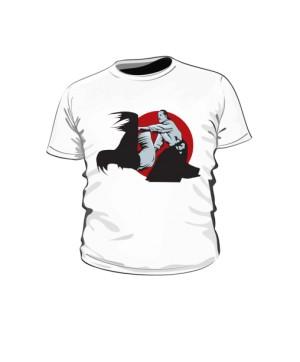 Koszulka dziecięca Aikido A