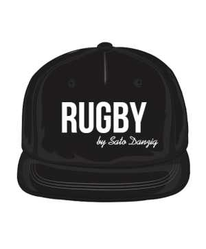 Rugby Black